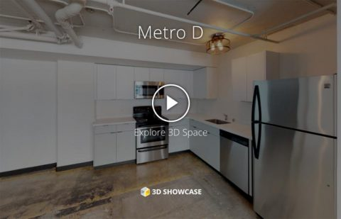 Virtual Tour of Loft 205 Apartments